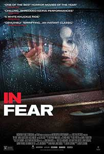De frică - In Fear (2013) Film Online Subtitrat