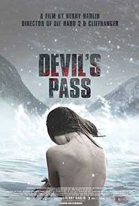 The Dyatlov Pass Incident (2013) Online Subtitrat in Romana