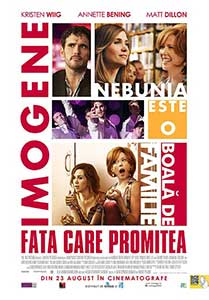 Fata care promitea - Girl Most Likely (2012) Online Subtitrat