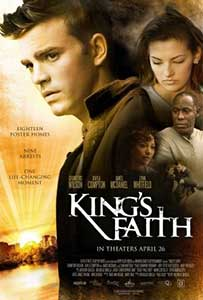 King's Faith (2013) Film Online Subtitrat