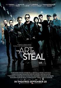 The Art of the Steal (2013) Film Online Subtitrat