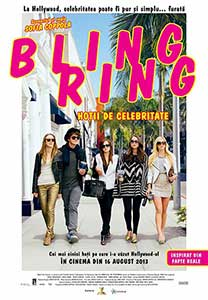 Hoţii de celebritate - The Bling Ring (2013) Online Subtitrat