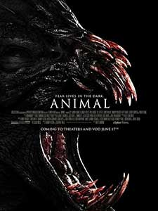 Animal - Fiara (2014) Online Subtitrat in Romana