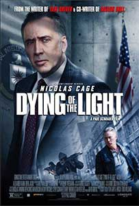 Dying of the Light (2014) Online Subtitrat in Romana