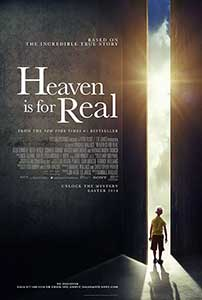 Raiul e aievea - Heaven Is for Real (2014) Film Online Subtitrat