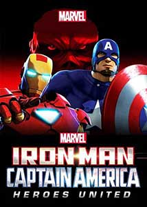 Iron Man and Captain America: Heroes United - Eroi reuniti (2014) Online Subtitrat in Romana