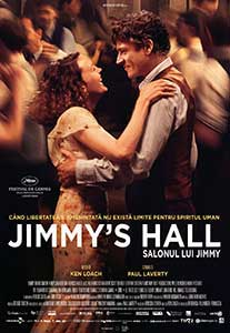 Jimmy's Hall - Salonul lui Jimmy (2014) film online subtitrat