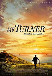 Mr. Turner - Domnul Turner (2014) Online Subtitrat in Romana