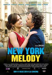 New York Melody - Begin Again (2013) Online Subtitrat