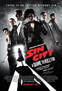 Sin City: A Dame to Kill For (2014) Film Online Subtitrat in Romana