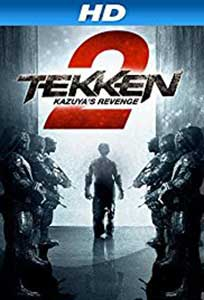 Tekken A Man Called X (2014) Film Online Subtitrat