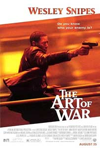 The Art of War - Arta războiului (2000) Online Subtitrat in Romana