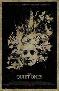 The Quiet Ones (2014) Film Online Subtitrat