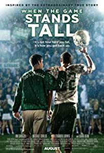 Un antrenor de legendă - When the Game Stands Tall (2014) Online Subtitrat