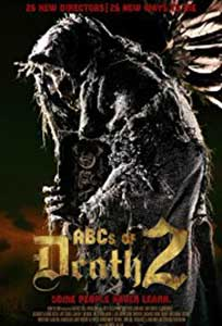 ABCs of Death 2 (2014) Film Online Subtitrat