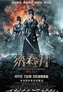 Brotherhood of Blades (2014) Film Online Subtitrat