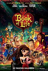 Cartea vietii - The Book of Life (2014) Online Subtitrat