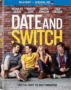 Date and Switch (2014) Online Subtitrat in Romana