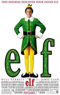 Elful - Elf (2003) Film Online Subtitrat
