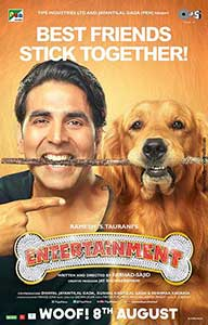 Entertainment - Divertisment (2014) Online Subtitrat in Romana