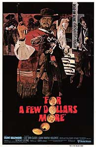 For a Few Dollars More (1965) Online Subtitrat in Romana
