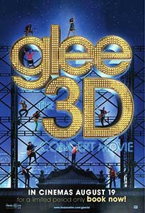 Glee The 3D Concert Movie (2011) Online Subtitrat in Romana