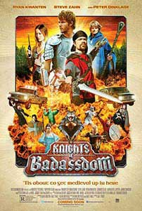 Knights of Badassdom (2013) Online Subtitrat in Romana