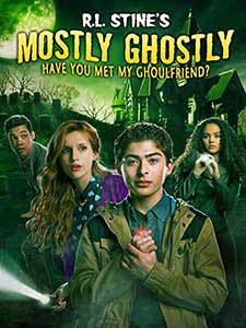Mostly Ghostly: Have You Met My Ghoulfriend - Pact cu fantomele (2014) Online Subtitrat in Romana