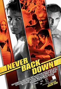 Nu da înapoi - Never Back Down (2008) Film Online Subtitrat