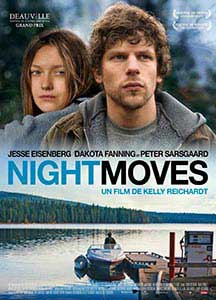 Manevre nocturne - Night Moves (2013) Online Subtitrat
