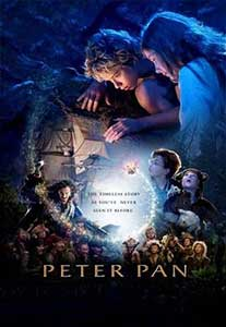 Peter Pan (2003) Dublat Online in Romana