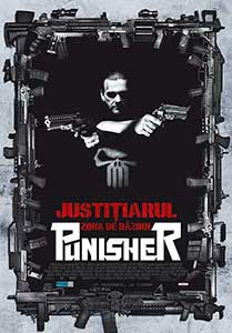 Justițiarul: Zona de război – Punisher: War Zone (2008)
