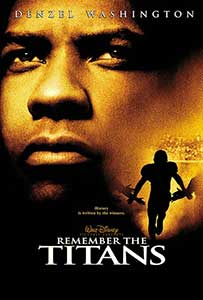 Titanii - Remember the Titans (2000) Online Subtitrat