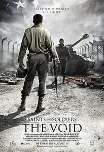 Saints and Soldiers: The Void - Sfinti si soldati (2014) Online Subtitrat in Romana