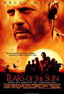 Lacrimi din Soare - Tears of the Sun (2003) Film Online Subtitrat