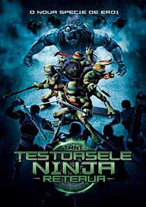 Teenage Mutant Ninja Turtles - Ţestoasele Ninja (2007) Online Subtitrat in Romana