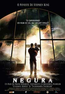 The Mist - Negura (2007) Online Subtitrat in Romana