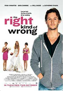 The Right Kind of Wrong (2013) Online Subtitrat in Romana