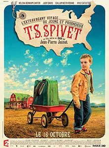 The Young and Prodigious Spivet - Tanarul si uimitorul Spivet (2013) Online Subtitrat in Romana