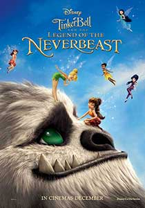 Tinker Bell and the Legend of the NeverBeast (2014) Online Subtitrat