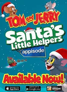 Tom And Jerry's Santa's Little Helpers - Tom si Jerry Ajutoarele Mosului (2014) Online Subtitrat in Romana