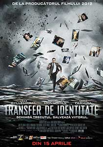 Transfer de identitate - Source Code (2011) Online Subtitrat