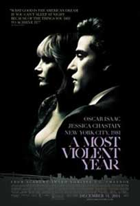 A Most Violent Year (2014) Film Online Subtitrat