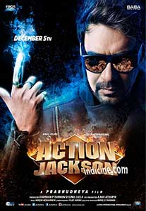 Action Jackson (2014) Film Indian Online Subtitrat in Romana