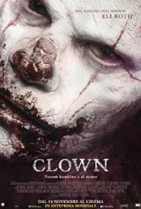 Clown (2014) Film Online Subtitrat