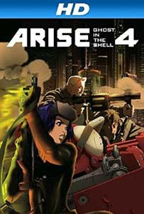 Ghost in the Shell Arise: Border 4 – Ghost Stands Alone (2014) Online Subtitrat in Romana