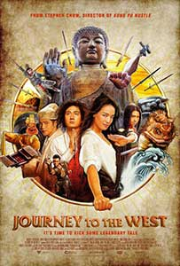 Journey to the West (2013) Film Online Subtitrat