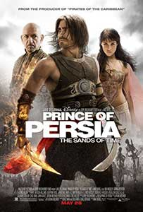 Prinţul Persiei Nisipurile timpului - Prince of Persia The Sands of Time (2010) film online subtitrat
