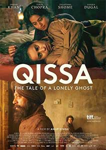Qissa: The Ghost is a Lonely Traveller - Povestea unei fantome singuratice (2013) Online Subtitrat in Romana