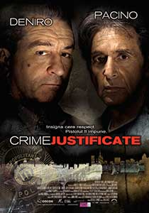Crime justificate - Righteous Kill (2008) Online Subtitrat